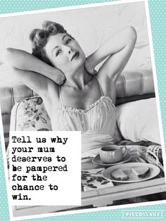 Mothers Day is coming up and here is the perfect chance to spoil yourself or your mum by winning a luxurious Beautique Day Spa facial treatment. Enter via Facebook, Instagram, Pinterest or all 3! To enter on Facebook simply tell us in 25 words or less, why you or your mum deserves a Beautique pampering. Enter on Instagram, @beautiquemedispa, by commenting on our Mothers Day comp post. On Pinterest follow us @beautiquebeauty then ♥ or comment on one of the pins on our Mothers Day board.