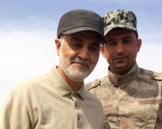Defying UN travel ban, Iran general who killed 'many Americans' flies to Russia