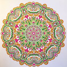 #hetenigeechtemandalakleurboek #kleurjemee #kleurenpalet #kleuren #colorist #brushpen #beautiful #bayan_boyan #boracolorirtop #koisakura #koisakurabrushpen #koisakurawatercolor #artwork #artcollective #adultcolouring #myart #mycoloringlife #my_coloring_life #mandala #mandalalove #mandalamaze #mandalamagic #mandalameditation #volwassenenkleurenook by my_coloring_life