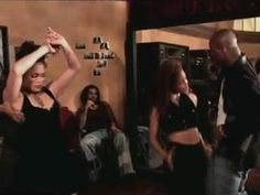Janet Jackson - That's the Way Love Goes [1993] That bet tho with J Lo as her back up dancer lol