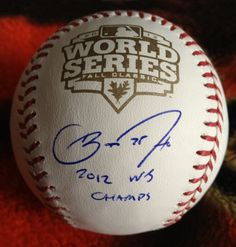 Baseball-mlb Just Jon Lester Autographed Signed 2016 World Series Mlb Baseball Ball Cubs Jsa Coa Outstanding Features Sports Mem, Cards & Fan Shop