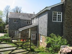 The perfect Cornish retreat. Browns Barn holiday cottage near Wadebridge in Cornwall