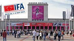 IFA 2017: Die ersten Messe-Neuheiten in der Vorschau! Ihr Alter merkt man der Messe aber nicht an, denn sie geht mit der Zeit. Mit IFA NEXT will man 2017 ein Innovationsformat vorstellen, das Start-ups, Forschungslabore, Universitäten sowie großen und kleinen Unternehmen eine Bühne bietet. Zudem gibt es ...and more »