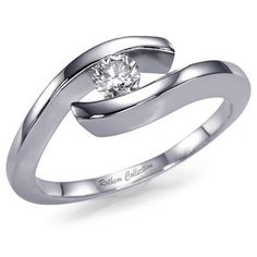 Sol's Engagement Ring