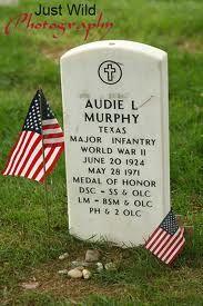 Audie Murphy WWII