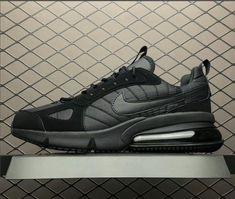 Nike Air Max 270 Futura Black Men s Running Shoes AO1569-005 Free Shipping  Online Sale 625e6d75d