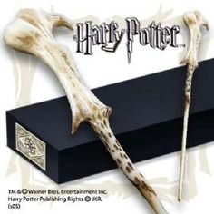 Noble Collection - Harry Potter - Voldemort's Wand Harry Potter,http://www.amazon.com/dp/B000I5S7M0/ref=cm_sw_r_pi_dp_d.e5sb1H40EB2BTF