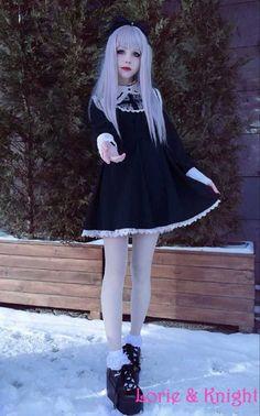 Resultado de imagen para lolita dress