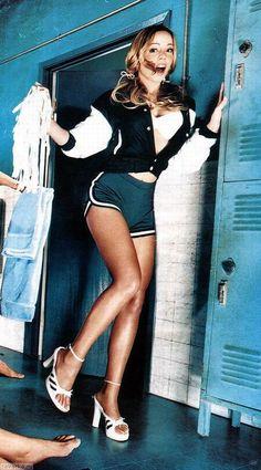 Mariah carey ar davids idol