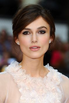 Keira Knightley Knows What Works on the Red Carpet Photos | W Magazine