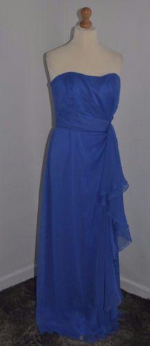 034-Lola-Rose-034-Prom-Bridesmaid-Evening-Dress-Long-Blue-UK-16