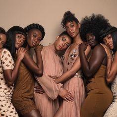 Photoshoot Themes, Black Girl Aesthetic, Melanin Queen, Brown Skin Girls, My Black Is Beautiful, Black People, Black Girl Magic, Black Girls Rock, Dark Skin