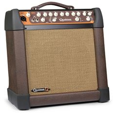 """QUILTER Classic Lead 12"""" 