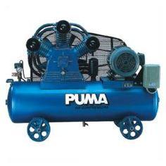 Ưu điểm của máy nén khí puma