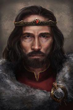 Argetia King
