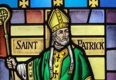 Vízia sv. Patrika o budúcnosti Cirkvi v Írsku St Patrick Prayer, Palm Sunday, Matching Gifts, Patron Saints, Children In Need, St Patricks Day, Boy Or Girl, Prayers, Palms