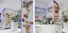 Pharmacy Farfalla - Sorrento (NA)