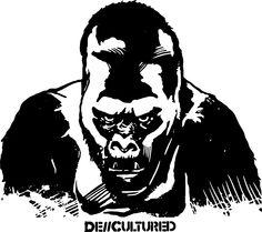 "Gorillas:  Afrikaans- ""lemmas"" Swahili- ""lemmas"" ""kimas"" ""nyanis"" ""tumbili"" ""sokwes"" Yoruba- ""ọ̀bọs"" ""ìnàkís"" Oromo- ""qamalees"" ""qualamees"" Igbo- ""adakas"" Shona- ""tsoko"""