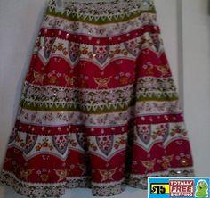 Eweshadow Girls skirt size ( M ) $15.50