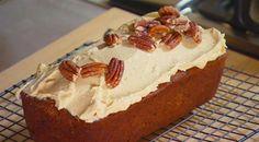 Rockstar banana bread or muffins | MasterChef Australia #Masterchefrecipes