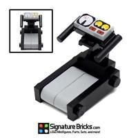 LEGO Treadmill for Minifigure Gym Fitness City