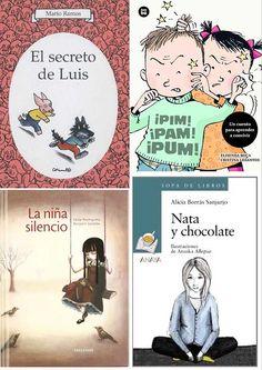 40 libros para niños sobre el acoso escolar