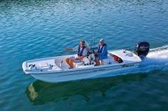 New 2013 - Mako Boats - Pro 17 Skiff CC