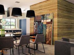 Stunning Modern Interior Designs from Andrey Sokruta