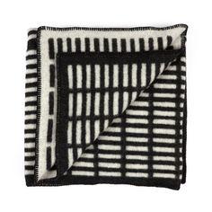 Artek - Siena Decke, schwarz / weiß - Einzelabbildung