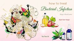12 Tips How To Treat Bacterial Infection Naturally Without Antibiotics