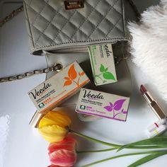 Veeda, a forward thinking feminine care brand. #worldhealthday