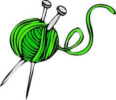 premium knitting clipart vectors knitting clip art knitting rh pinterest com Wool Knitting Clip Art Knitting Clip Art Nedle
