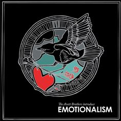 The Avett Brothers - Emotionalism on 2LP
