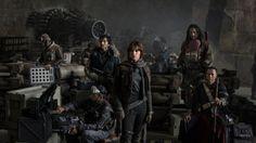 Star Wars: Rogue One News - Script Details, Cast, Photos, Plot Info & Release Date