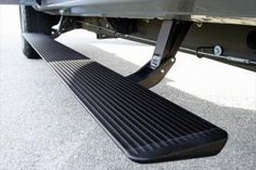AMP-Research - PowerStep Running Boards Plug And Play Kit - Fits 2014 - 2016 Chevy Silverado / GMC Sierra 1500 (Excludes Diesel) - 4WheelParts.com