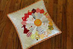 Pillow Talk Swap 8 by FashionedbyMeg, via Flickr