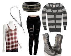 Fashion from Glee Pt. 2: How to Dress Like Mercedes, Tina, and Kurt - College Fashion