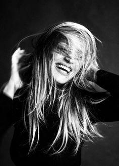 Laugh by Marcel Kolacek