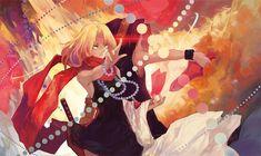 Anime Shaman King  Asakura Yoh Wallpaper