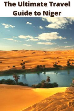 Niger is a lesser-known African country in West Africa. This large country is often overshadowed by its famous neighbor, Nigeria. But Niger is an amazing African destination with lots of things to do in Niger. If you like to get familiar with Niger, or are already planning your visit to Niger, this ultimate travel guide to Niger is for you. Pic: nigertravelandtours