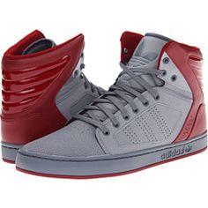 new arrival fc53f bfacf adidas Originals adi High EXT Tech greytech greycardinal Adidas Originals
