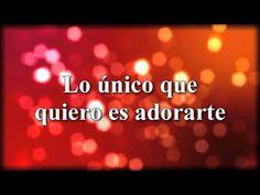Marco Barrientos (feat Marcela Gándara) - Lo único que quiero (con letra)