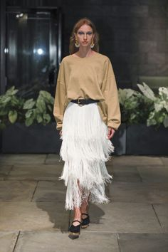 Rachel Comey Spring 2018 Ready-to-Wear  Fashion Show Collection