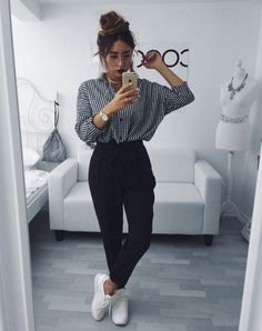 I'm so in love with this outfit!