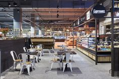 Checkers Hyper supermarket by TDC&Co. Midrand  South Africa