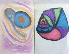 1978 doodles 599 & 600