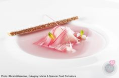 Pink Lady Food Photographer Of The Year - Category: Marks