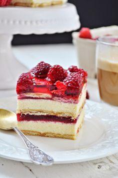 Kuchnia w zieleni: ciasta bez pieczenia