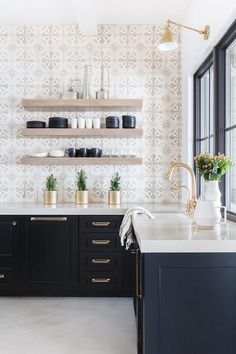 19+ Stylish Kitchen Cabinets Decor Ideas  Get Inspired!