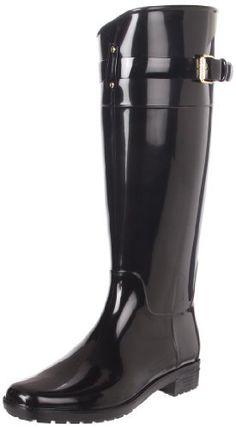 bbb43d77a3 Lauren Ralph Lauren Women s Rossalyn II PVC Rain Boot